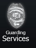 Guarding Services